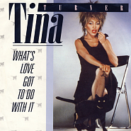 Tina Turner - What's Love Got To Do With It piano sheet music