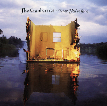 The Cranberries - When You're Gone piano sheet music
