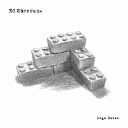 Ed Sheeran - Lego House piano sheet music