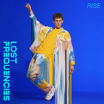 Lost Frequencies - Rise  chords
