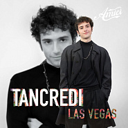 Tancredi - Las Vegas piano sheet music