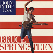 Bruce Springsteen - Born in the U.S.A. piano sheet music