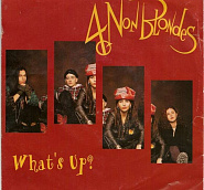 4 Non Blondes - What's Up? piano sheet music