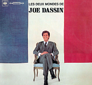 Joe Dassin - Marie-Jeanne piano sheet music