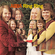 ABBA - Ring, Ring piano sheet music