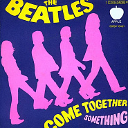 The Beatles - Come Together piano sheet music