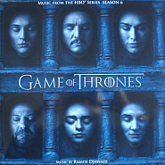 Ramin Djawadi - The Winds of Winter (Game of Thrones: Season 6 OST) piano sheet music