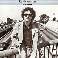 Randy Newman - Short People piano sheet music
