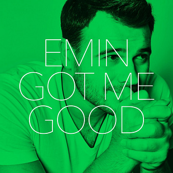 Emin - Got me good piano sheet music