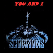 Scorpions - You and I piano sheet music