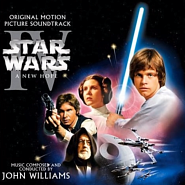 John Williams - Princess Leia's Theme piano sheet music