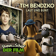 Tim Bendzko - Laut Und Bunt piano sheet music
