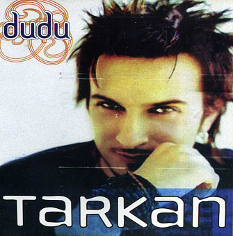 Tarkan - Dudu piano sheet music