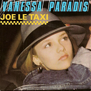 Vanessa Paradis - Joe Le Taxi piano sheet music