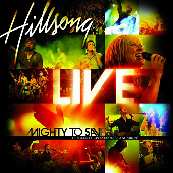 Hillsong Worship - Mighty to Save piano sheet music