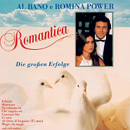 Al Bano & Romina Power - Al ritmo di beguine (ti amo) piano sheet music