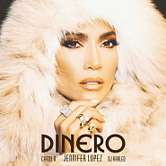 Jennifer Lopez and etc - Dinero piano sheet music
