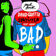 David Guetta and etc - Bad piano sheet music