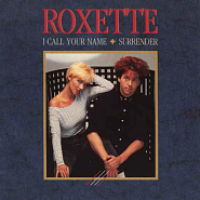 Roxette - I call your name piano sheet music