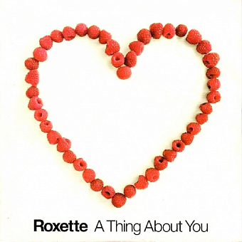 Roxette - A Thing About You piano sheet music