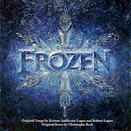 Ноты Christophe Beck - Onward and Upward