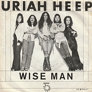 Uriah Heep - Wise Man piano sheet music