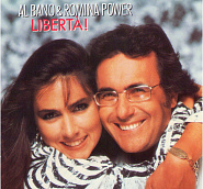 Al Bano & Romina Power - Liberta piano sheet music