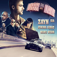 ZAYN and etc - Dusk Till Dawn piano sheet music