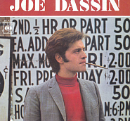 Joe Dassin - Excuse-me, lady piano sheet music