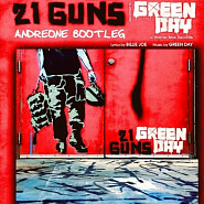 Green Day - 21 Guns piano sheet music