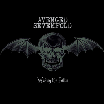 Avenged Sevenfold - Unholy Confessions piano sheet music