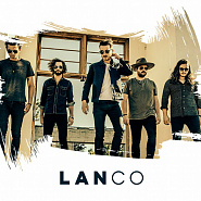 LANCO - Middle of the Night piano sheet music