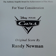 Randy Newman - Doc Racing piano sheet music