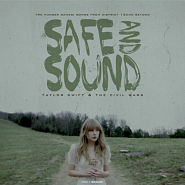 Taylor Swift - Safe and Sound piano sheet music