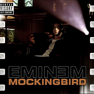 Eminem - Mockingbird piano sheet music