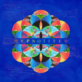 Coldplay - Hypnotised piano sheet music