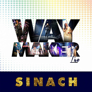 Sinach - Way Maker piano sheet music