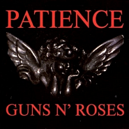 Guns N' Roses - Patience piano sheet music