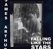 James Arthur - Falling like the Stars piano sheet music