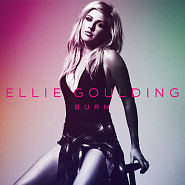 Ellie Goulding - Burn piano sheet music
