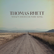 Thomas Rhett - What's Your Country Song piano sheet music
