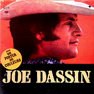 Joe Dassin - La ligne de vie piano sheet music