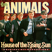 The Animals - House of the Rising Sun piano sheet music
