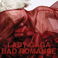 Lady Gaga - Bad Romance piano sheet music