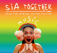 Sia - Together piano sheet music