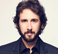 Josh Groban piano sheet music
