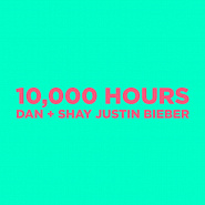 Justin Bieber and etc - 10,000 Hours piano sheet music
