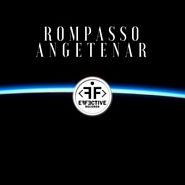 Rompasso - Angetenar piano sheet music