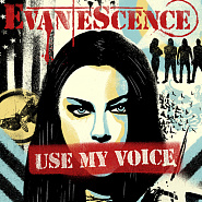 Evanescence - Use My Voice piano sheet music