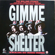 The Rolling Stones - Gimme Shelter piano sheet music